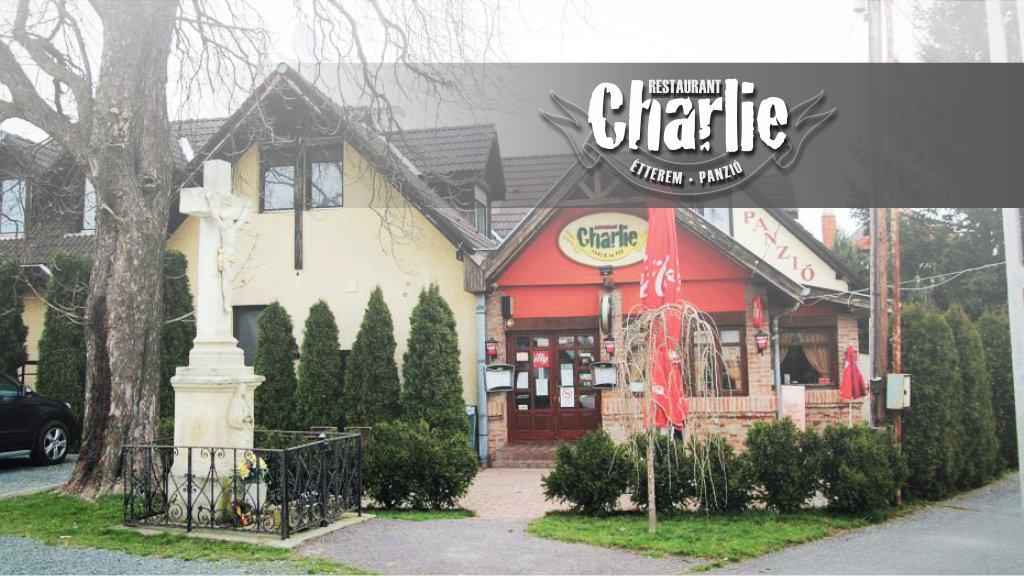 Charlie Étterem és Panzió – Sé